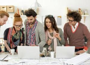 Ambientes de trabalho informais demandam maturidade