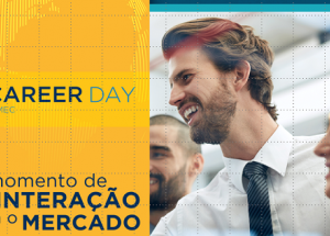 Career Day com a XP Investimentos no Ibmec SP