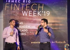 Fintech Week'2019