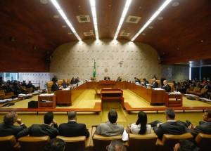 A (não) suspeição dos ministros do STF: o caso Gilmar Mendes