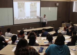 Alunos e professores apresentam trabalhos e discussões científicas na Mostra de Pesquisa 2018