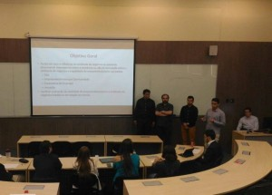 Grupo Laboratório de Análise de Ambiente de Negócios - Ibmec Minas Gerais