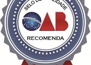 Ibmec SP Conquista O Selo OAB Recomenda