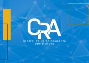 Conheça a CRA: sua nova plataforma de atendimento acadêmico e financeiro