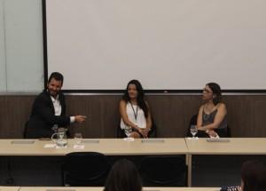 Talk show Ibmec debate perspectivas profissionais para 2018