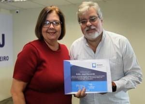 Professor do Ibmec, José Rezende, participa do Talk Show Governança em Saúde