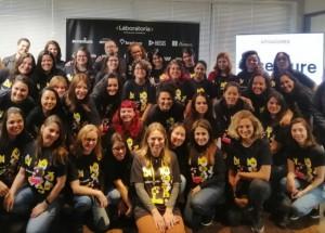 Ibmec SP recebe hackathon só de mulheres