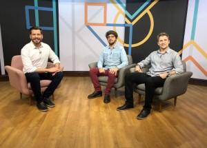 Coordenador do Ibmec DF, Ricardo Caichiolo, participou do programa Debate, do Canal Futura