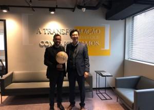 Ibmec SP firma parceria com o Consulado da Coreia do Sul