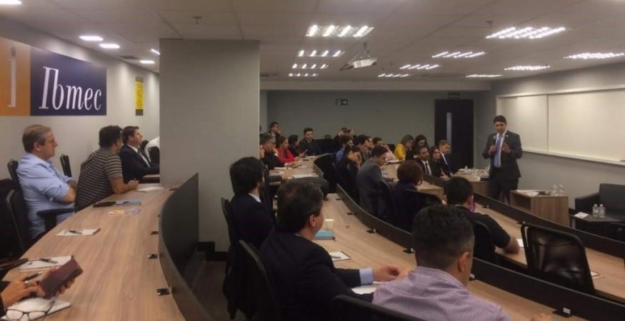 Debate Compliance e Acordos de Leniência no Brasil