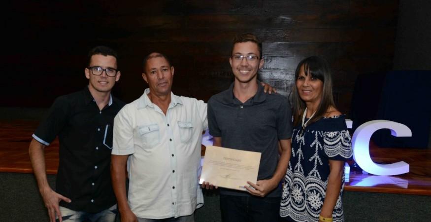 Education Stars reconhece melhores alunos Ibmec