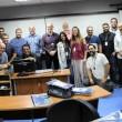 Participantes da Imersão Relâmpago com Alexandre Wolwacz Stormer - 27/06