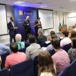 """Ibmec RJ realiza palestra sobre Bolsa de Valores com """"Stormer"""""""