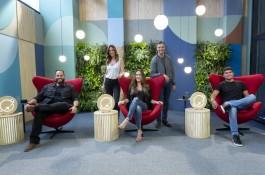 Ibmec é apoiador do Planeta StartUp, primeiro reality de startups do Brasil