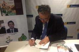 """Ibmec DF promoveu lançamento do livro """"Juros. O que você precisa saber a respeito"""""""