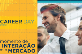 Career Day com a XP Investimentos no Ibmec SP