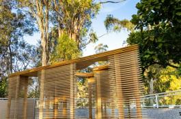 Curso de Arquitetura e Urbanismo do Ibmec BH homenageia Oscar Niemeyer, na CASACOR Minas Gerais 2019