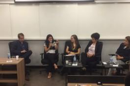 Em parceria, Ibmec DF e PMI-DF promovem debate sobre Equidade de Gênero no Ambiente Corporativo