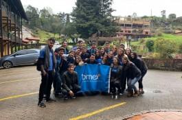 Ibmex participa do Encontro Nacional de Empresa Júnior