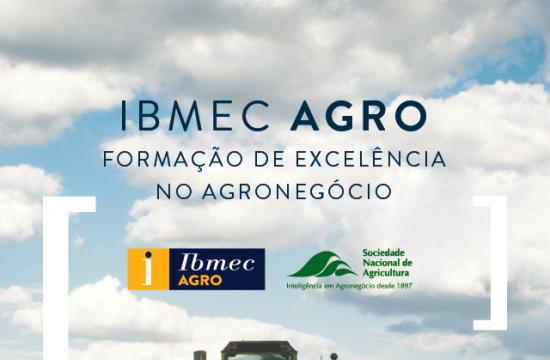 Lançamento Ibmec Agro em São Paulo