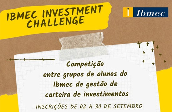IBMEC INVESTMENT CHALLENGE