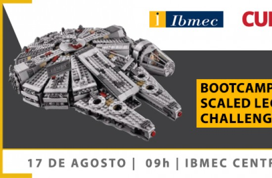Bootcamp Scaled Lego® Challenge