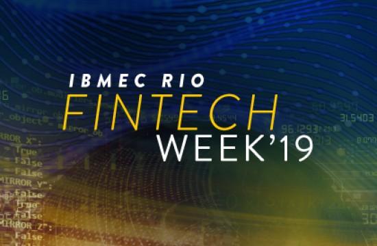 Ibmec Rio Fintech Week '19