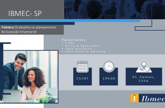 Os Desafios no Planejamento da Sucessão Empresarial