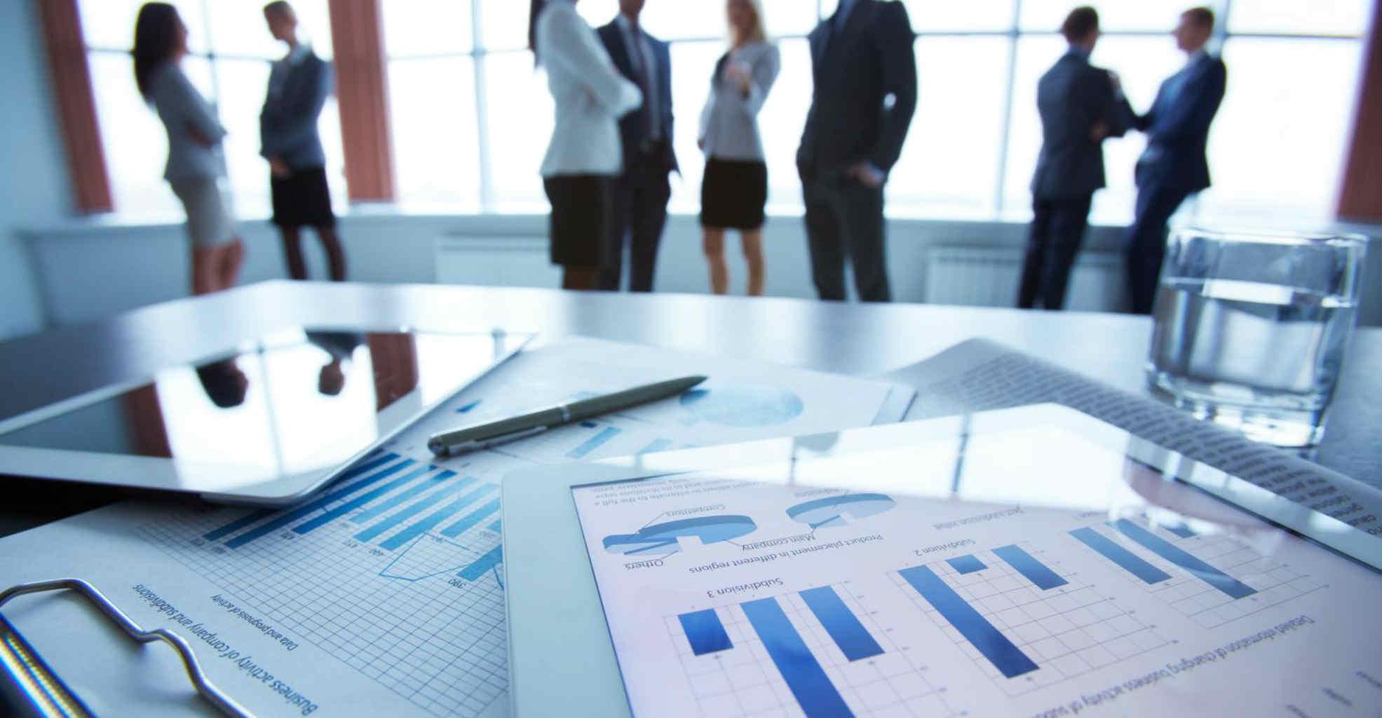 Curso de extensão Mercado e Produtos Financeiros do Ibmec Online