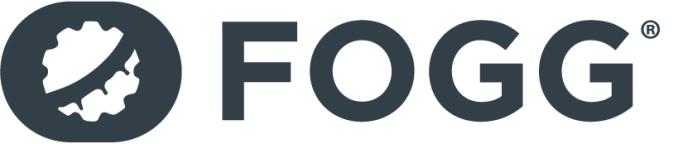 Fogg Filler Co. logo