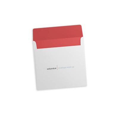Envelope Meio Saco 190x250 mm - 4x0 - Impresso Frente e Costas