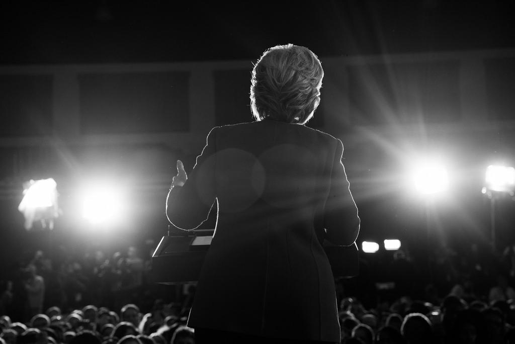 Hillary Clinton and Christian America