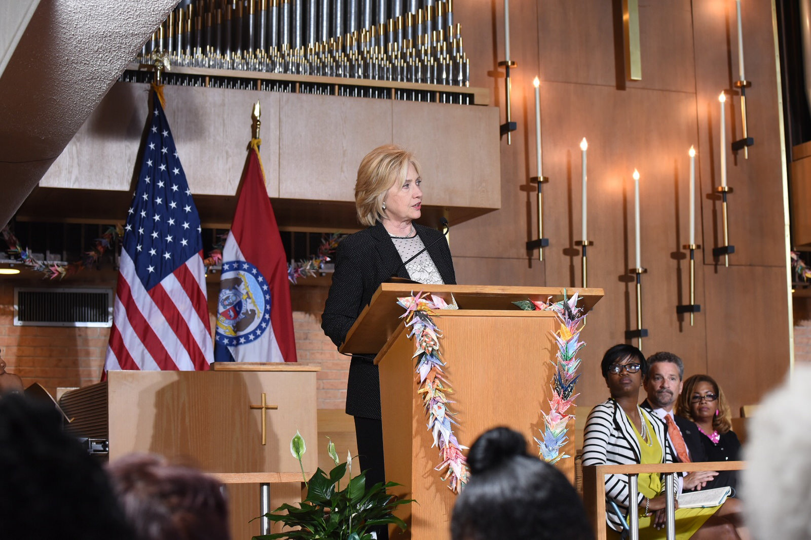 """""""What do we Know about Hillary Clinton's Religion? A lot, Actually"""""""