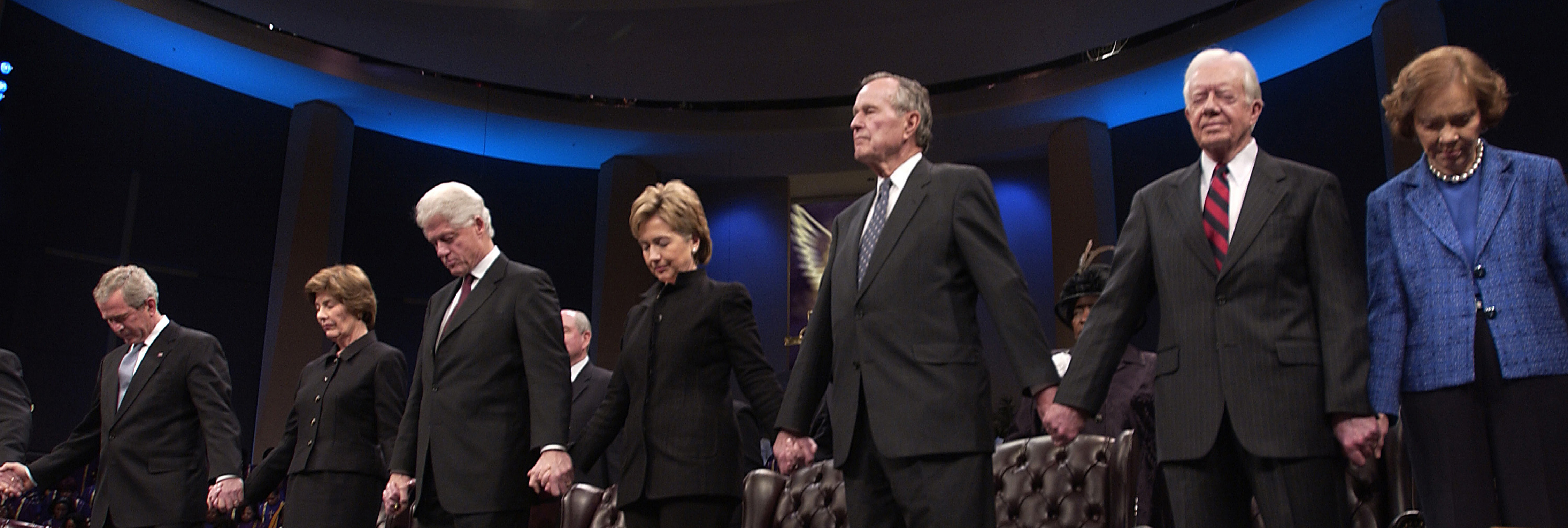 Hillary Clinton and Progressive Civil Religion: In all Things