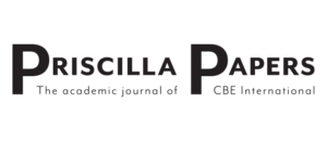 Priscilla Papers Logo