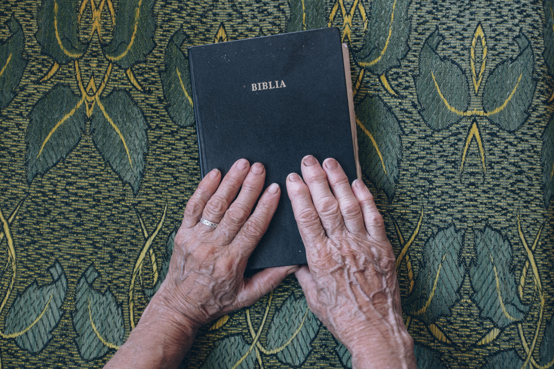 Rebuilding a Tradition of Female Biblical Interpretation