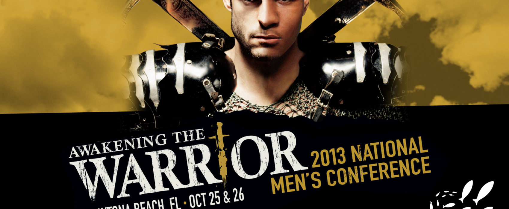 Promise Keepers 2013 promotional poster (via religion.ch)