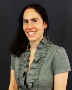 image of Janine Giordano Drake (via U of Providence)