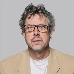 image of John Hawthore (courtesy Spring Arbor U)