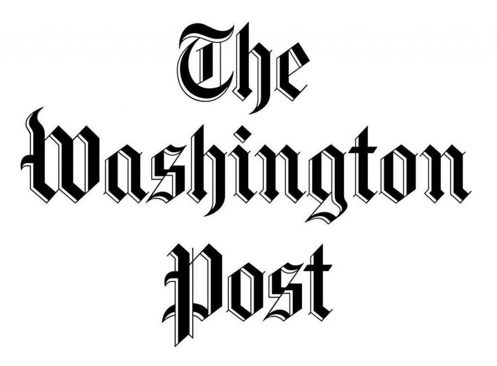image of logo of the washington post