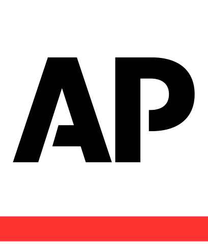 Logo for Associated Press