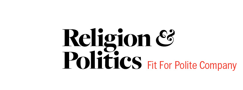 """Interview: Religion & Politics, """"The Price of White Evangelical Patriarchy,"""" with Eric Miller"""