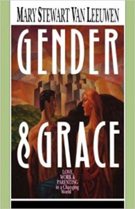 image of book cover for gender and grace