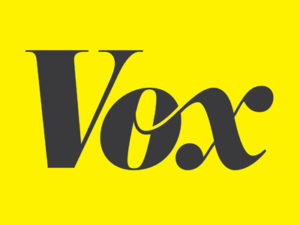 image of vox logo via wikimedia commons