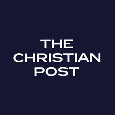 the christian post logo - via facebook