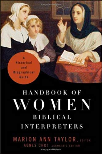 image of book cover -- three women talking