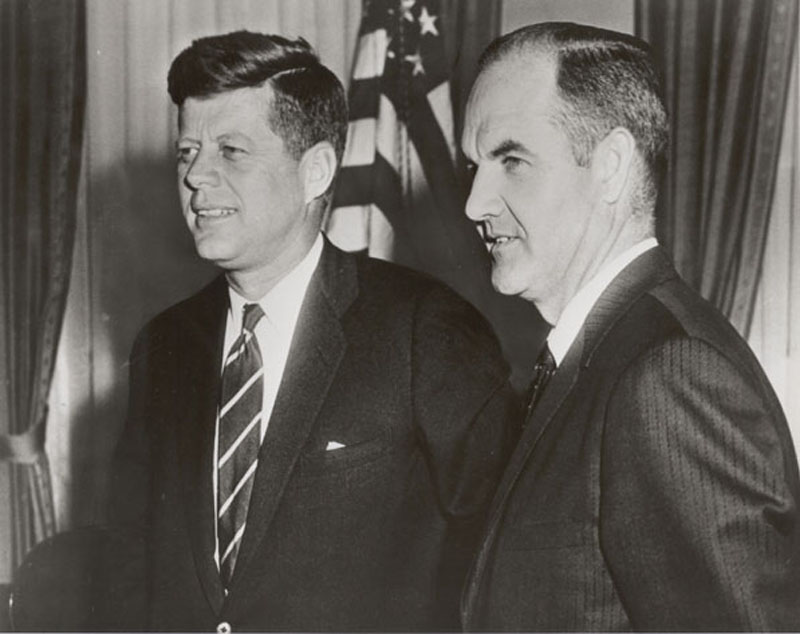 My Brother's Keeper: George McGovern and Progressive Christianity. By Mark A. Lempke