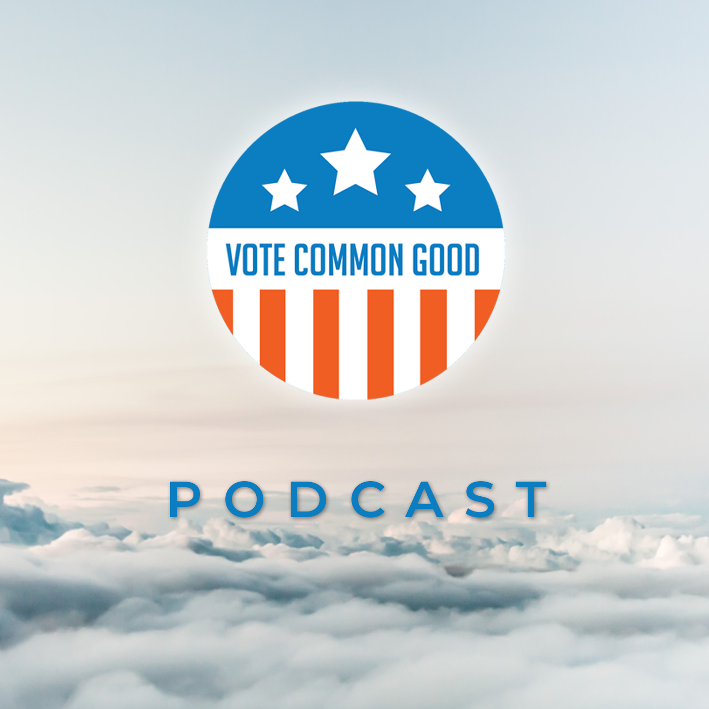 "Interview: Vote Common Good, ""Jesus and John Wayne: A Conversation with the Author,"" with Doug Pagitt"