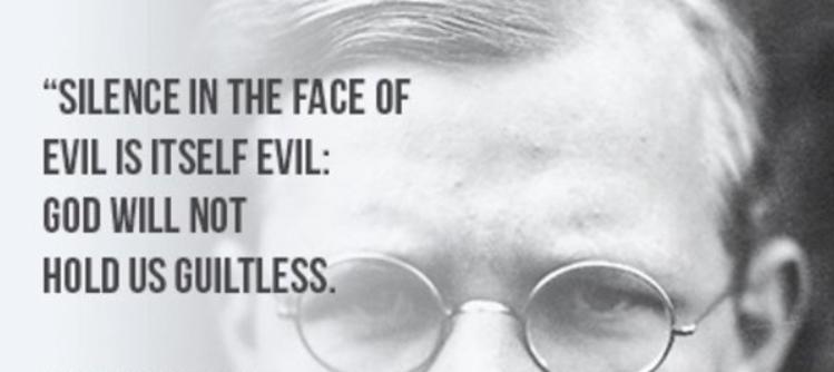 Bonhoeffer, Community, and Disability