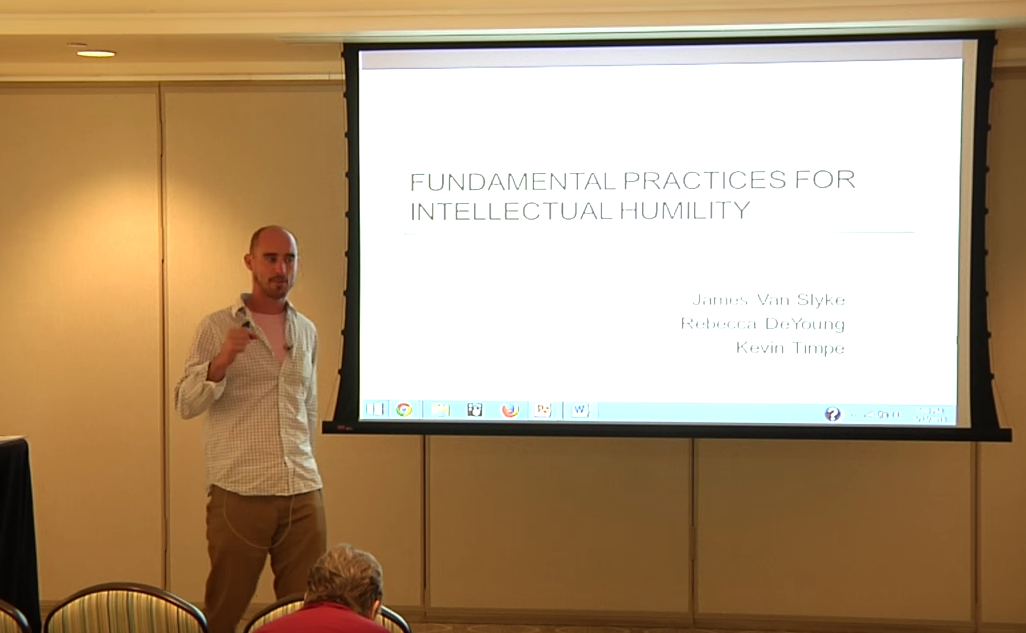 Fundamental Practices for Intellectual Formation